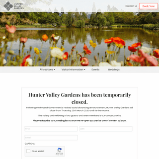 Home - huntervalleygardens.com.au