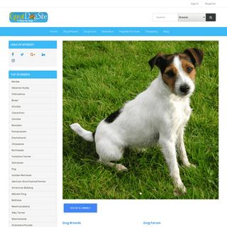 ArchiveBay.com - greatdogsite.com - GreatDogSite - Wikipedia of Dog breeds
