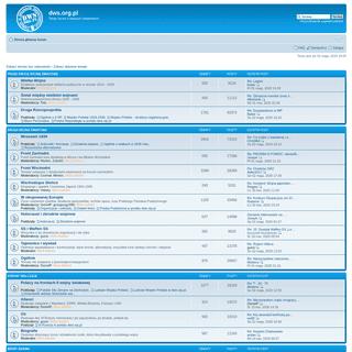 dws.org.pl • Strona główna