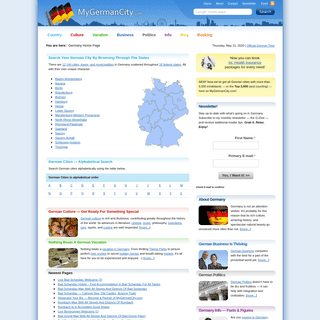 Germany And Its Cities Are Unique And Vibrant
