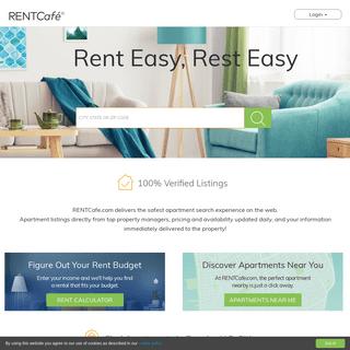 ArchiveBay.com - securecafe.com - Apartments for Rent & Houses for Rent - RENTCafé