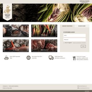 ArchiveBay.com - servicefoodsonline.kiwi - Service Foods