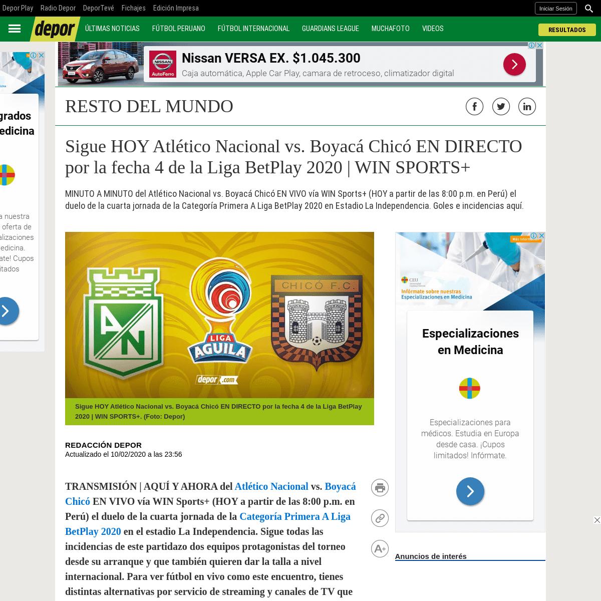 ArchiveBay.com - depor.com/futbol-internacional/resto-del-mundo/ver-win-sports-gratis-atletico-nacional-vs-boyaca-chico-en-vivo-en-directo-online-via-gol-caracol-ver-transmision-aqui-y-ahora-minuto-a-minuto-del-partido-streaming-live-hd-tv-rcn-fox-premium-online-hd-por-la- - [VER WIN SPORTS+ GRATIS] Atlético Nacional vs. Boyacá Chicó EN VIVO EN DIRECTO ONLINE vía GOL Caracol- ver transmisión aqu�