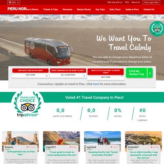 ArchiveBay.com - peruhop.com - Peru Hop - Don't Be A Typical Tourist