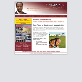 Local Pharmacies