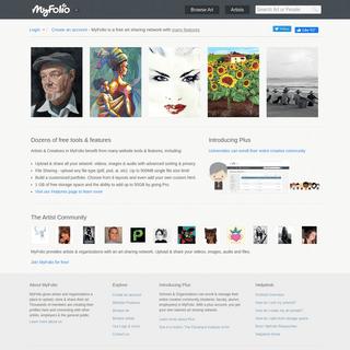 ArchiveBay.com - myfolio.com - MyFolio