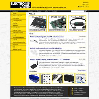 ELMICRO Computer - elmicro.com