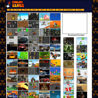 Funlovegames - Nothing Else But FREE Games