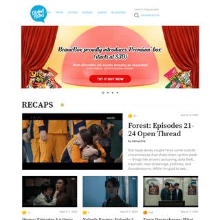Deconstructing Korean Dramas & Kpop Culture - Dramabeans