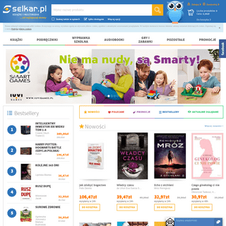 ArchiveBay.com - selkar.pl - selkar.pl - Książki i Multimedia