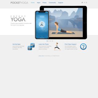 ArchiveBay.com - pocketyoga.com - Pocket Yoga
