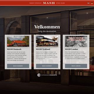 ArchiveBay.com - mashsteak.dk - Velkommen