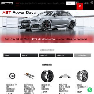 GTR Auto
