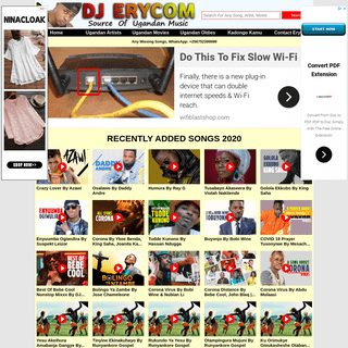 Download Ugandan Music 2020 - Top Ugandan Artists 2020, Free Ugandan MP3, Audio - Top Artists In Uganda - Watch Ugandan Movies F