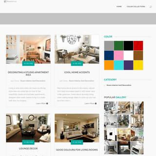 Inspirational Rooms Interior Design ~ Dhoumm.co
