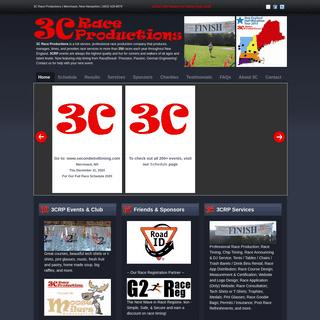 3CRaceProductions.com