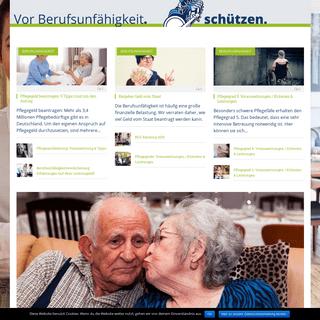berufsunfaehigkeitsversicherung-news.de