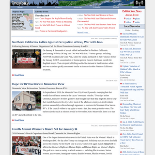 San Francisco Bay Area Independent Media Center