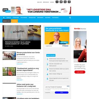 Made in Limburg – Nieuws uit ondernemend Limburg