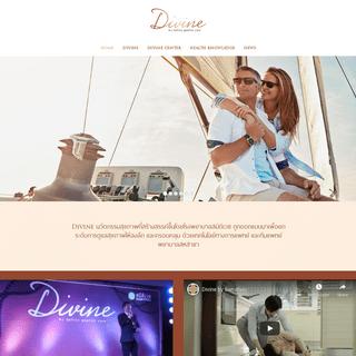 Divine By Samitivej - We Define Quality Care