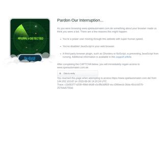 ArchiveBay.com - spielautomaten.com.de - Pardon Our Interruption