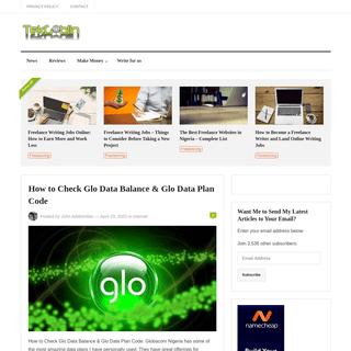 Tekgoblin.com - Tech News and Tech Product Reviews