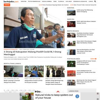 beritajatim.com - Portal Berita Jawa Timur Hari Ini
