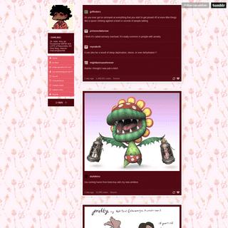ArchiveBay.com - camalilium.tumblr.com - ❀DARLING❀