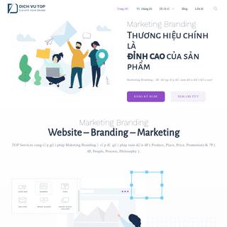 ArchiveBay.com - dichvutop.vn - Tư vấn thiết kế website, thiết kế thương hiệu chuyên nghiệp – Dichvutop.vn