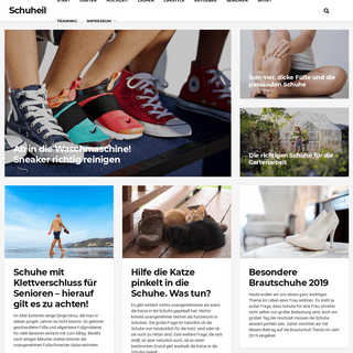 ArchiveBay.com - schuheil.de - Schuheil - Die Seite zu Schuhen. Verpasse keine Schuh - News mehr!