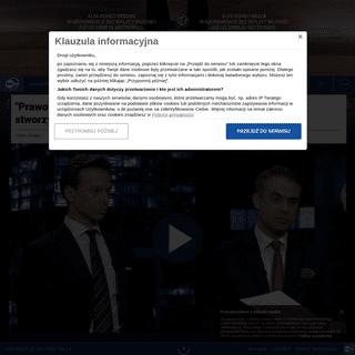 CBA kontra Marian Banaś. Komentarz Krzysztofa Bosaka i Krzysztofa Gawkowskiego - TVN24