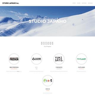STUDIO JAPAHO Inc.