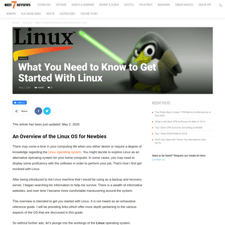 What You Need to Know to Get Started With Linux