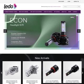 China Automotive LED Lighting Bulb & LED Headlights Bulbs Wholesale Manufacturer Suppliers