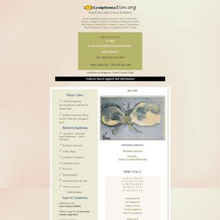 Patients Against Lymphoma - Lymphomation.org
