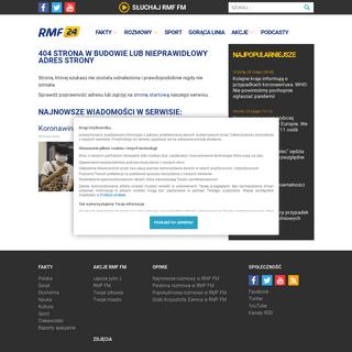 Zmagania na światowych kortach - RMF24.pl - najnowsze wiadomości w raporcie- Zmagania na światowych kortach - Raporty specjal