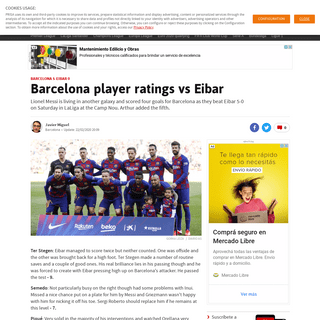 ArchiveBay.com - en.as.com/en/2020/02/22/football/1582391471_419853.html - Barcelona player ratings vs Eibar - AS.com