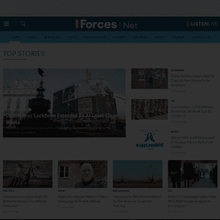 Forces Network