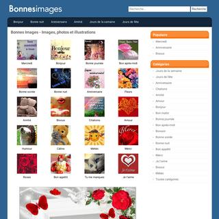 Images Gratuites - Images, photos et illustrations - BonnesImages