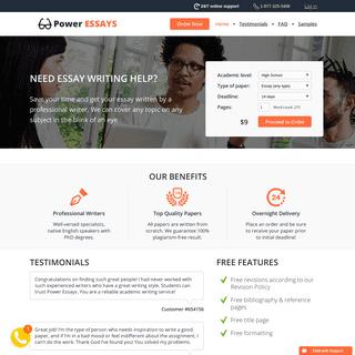 ArchiveBay.com - power-essays.com - Expert Custom Writing Service - Power-essays.com