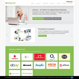 ArchiveBay.com - adnanny.com - adnanny
