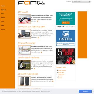 Home - FANtv.nl