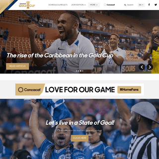 A complete backup of goldcup.org
