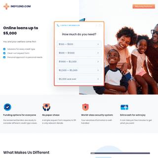 Personal Loans Best Cash advance Online offer 2020