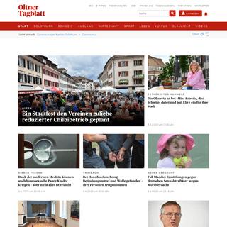 Oltner Tagblatt