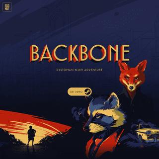 Backbone the game