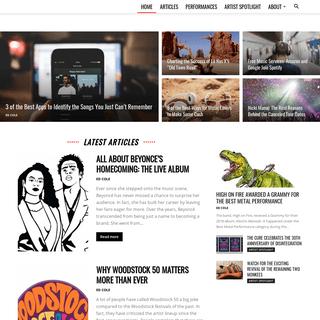 ArchiveBay.com - audionitro.com - Homepage - AudioNitro