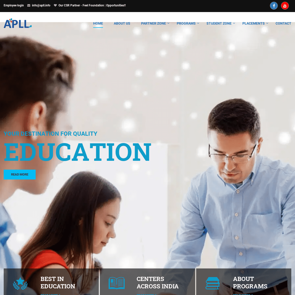 ArchiveBay.com - apll.info - APLL – Education Unlimited