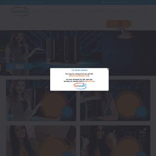Malaysia Webhosting, Dedicated Server & Domain Provider - iWHOST