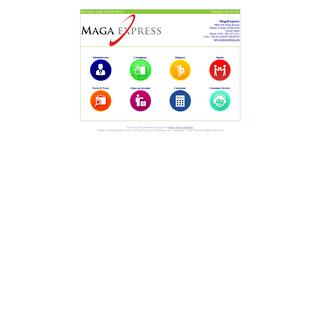 MagaExpress